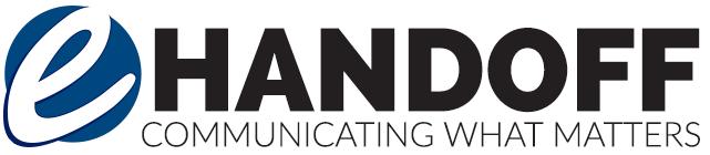 e-Handoff Logo